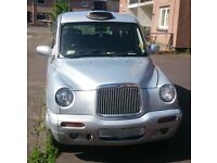Fantastic, Fully serviced LTI TX2 Taxi