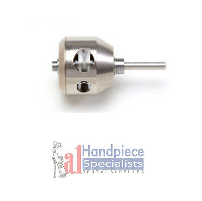 Dental Turbine For Nsk Safco Pana Air Push Button Handpiece - 1 Year Warranty