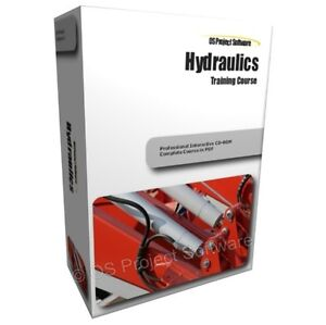 HYDRAULIC-SYSTEMS-AND-COMPONENTS-FLUID-POWER-TRAINING-STUDY-COURSE-MANUAL-ON-CD