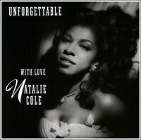 "Natalie Cole ""Unforgettable"" with love CD"