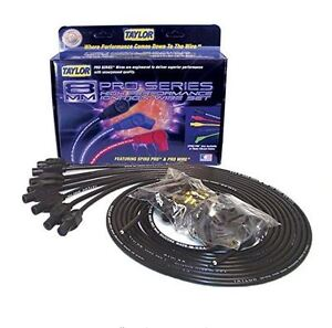 TAYLOR - SPIRO-PRO BLACK WIRES SETS (73055)