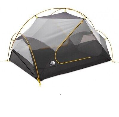 NORTH FACE  TRIARCH 2 ULTRALIGHT BACKPACK TENT   NEW   $379