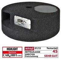 Axton Axb20stp 20cm Passa-banda In Sostituzione Ruota Di Scorta Con Amp -  - ebay.it