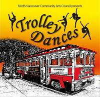 Call for Performance Artists - Trolley Guide