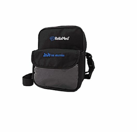 Carrying Bag for the ReliaMed Pediatric Compressor Nebulizer