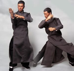 1/6 Ip Man custom figure (not hot toys or enterbay)