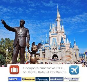 Compare Florida Travel Prices (Hotels, Rentals, Cars, Flights..)