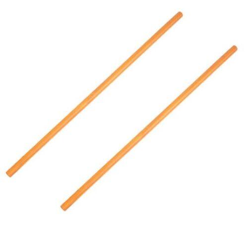 38 inches Martial Arts Hardwood Sawtooth Self Defense Cane