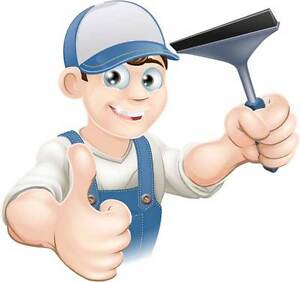 Affordable and Friendly Window Cleaning & Eavestrough Cleaning