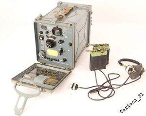 Russian-military-HF-VHF-receiver-R-323-20-100-MHz
