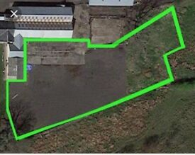 Wanted yard storage space land barn field etc must have vehicle access for storage of wooden pallets