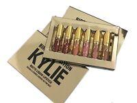 Kylie Jenner Gold Birthday Edition Matte Lips