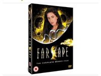 Wanted: Farscape Season 4