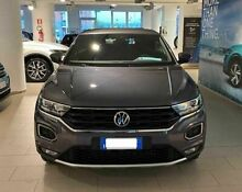 Volkswagen T-Roc Cabriolet 1.0 TSI 110 cv Style + Tech Pack + LED