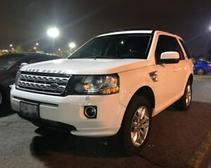 2014 Land Rover LR2 | NAVI | WARRANTY