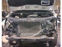 Mercedes Sprinter 309 CDI Radiator (2008)