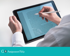 Our Experts Assist You with Your Assignment at Goassignmenthelp Charlestown Lake Macquarie Area Preview