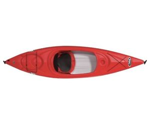 Pelican summit 10ft with paddles