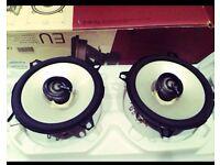 "Infinity 5-1/4"" ( 13cm ) Car Speakers"