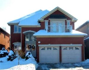 Amazing Opportunity To Live In A Gorgeous Detached Home!