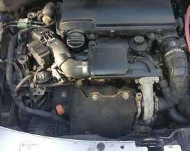 Citroen C3 1.4 Hdi Manual Gearbox (2007)