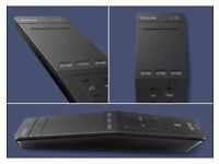 Brand new Sony one-flick smart touchpad TVs remote