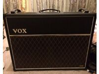 VOX AC30 VR Guitar Amplifier