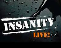 Insanity Live workouts