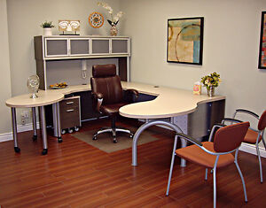 Executive Office Space Fully Furnished All Inclusive Private