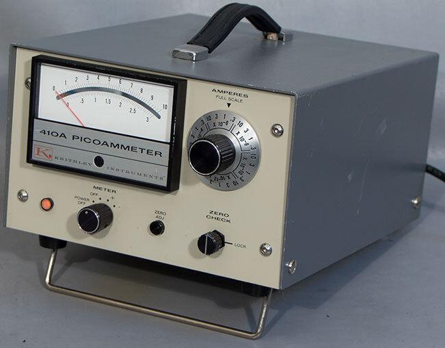 Keithley 410A PicoAmmeter/Pico Ammeter