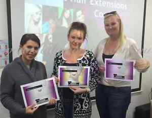 Hair Extension Training In Importing & Export Plus Learn 6 Styles Prestons Liverpool Area Preview
