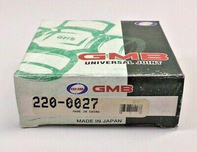 GMB 220-0027 U-Joint Universal Joint