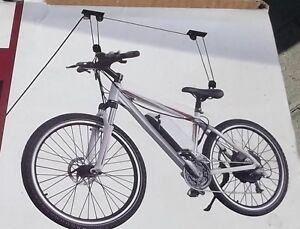 NEW IN BOX - UNIVERSAL BICYCLE HOIST