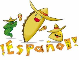 Spanish and Portuguese tuition for children