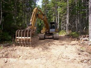 Land Clearing - Riding Ring Const - Excavations Of All Kinds
