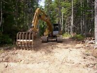Land Clearing - Riding Rings - Ponds - Excavations Of All Kinds