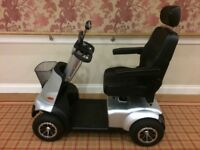 Mobility Scooter / Buggy - TGA Breeze Midi 4. One careful owner. May 2015