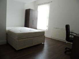 Massive double bed room on smithdown, Liverpool! Anytime from january till end of july!