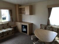 For sale cheap static caravan holiday home mobile home sited preowned used Devon Beach Plymouth