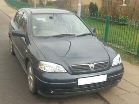 Vauxhall Astra SRI DTI, 2ltr Diesel. LONG MOT! Good runner, daily car. Tow Bar.
