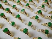 Wholesale Jade Rings