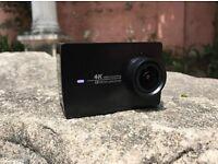 sport camera Xiaomi yi 2 4K
