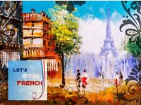 French Tuition - Private teaching - Interpreting