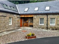 The Byre, Home Farm, Kinfauns, Perth, PH2 7JZ