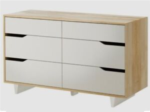 Wanted: WANTED: IKEA Mandal dresser / chest of 6 drawers