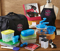 Looking for 3 people who love Tupperware