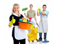 Cleaners Wanted in London Cash in Hand