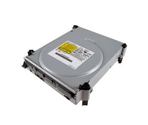 How to Fix an Xbox 360 Disc Drive