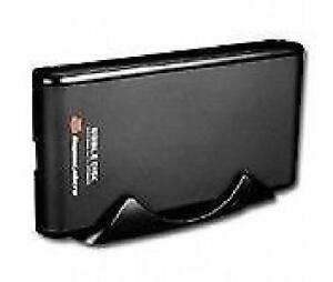 Beyond Micro 500 GB USB 2.0 External Drive - Model: BM500MD3U216MBL - Open Box