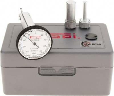 Spi 0.2mm Range 0.002mm Dial Graduation Vertical Dial Test Indicator 32mm W...